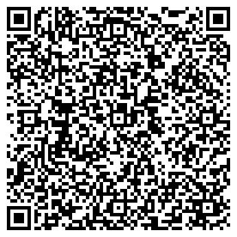 QR-код с контактной информацией организации Медицинский тренинг, ЧП