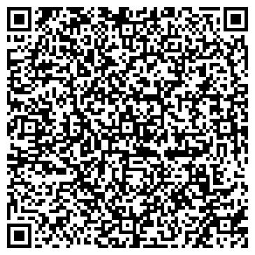 QR-код с контактной информацией организации NurBibi (НурБиби) Идеальная Свадьба, ИП