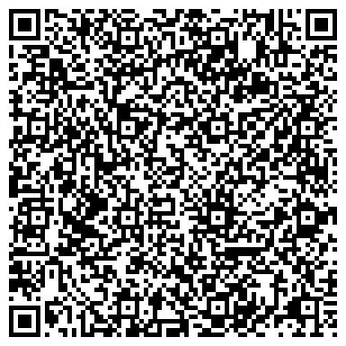 """QR-код с контактной информацией организации Центр гармоничного развития """"Формула любви"""""""