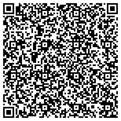 QR-код с контактной информацией организации Безопасность предпринимательства и личности