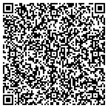QR-код с контактной информацией организации NJ Company (Энджей Компани), ТОО