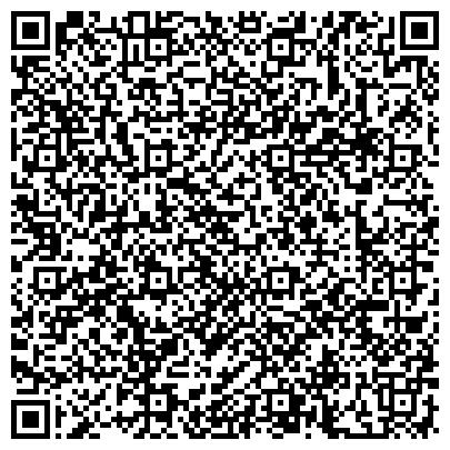 QR-код с контактной информацией организации High Level Education (Хай Левел Эдукейшн), ТОО