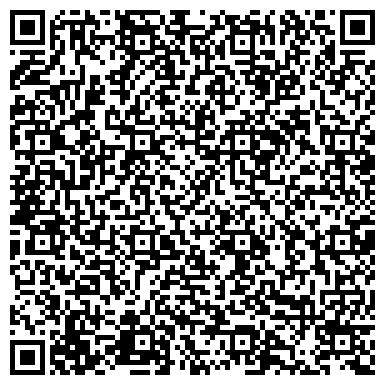 QR-код с контактной информацией организации Психолог Территория психотерапии и тренинга