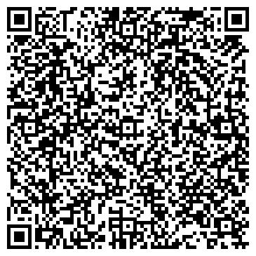 QR-код с контактной информацией организации M-TRAINING (М-ТРЭЙНИНГ), компания