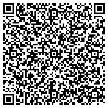 QR-код с контактной информацией организации Оратор, ИП