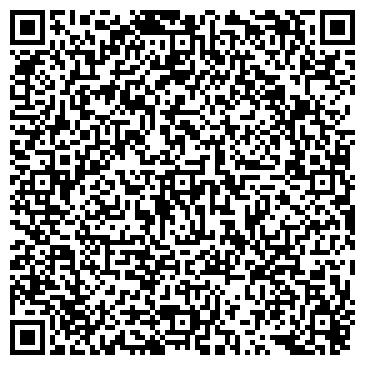 QR-код с контактной информацией организации Центр поддержки бизнеса