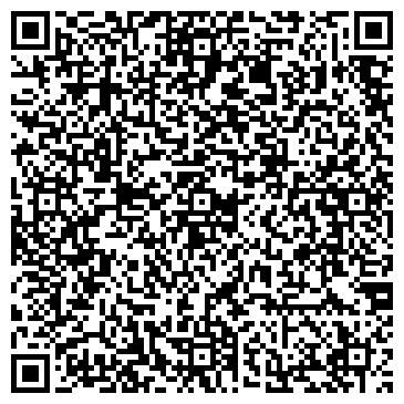 QR-код с контактной информацией организации Академия для детей индиго, ИП