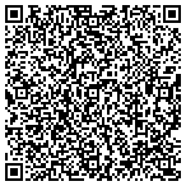 QR-код с контактной информацией организации Тренинг центр BRAIN
