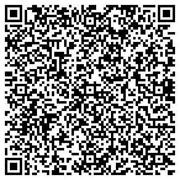 QR-код с контактной информацией организации Международная Академия Бизнеса, НОУ