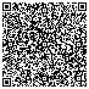 QR-код с контактной информацией организации Apple tree, ИП