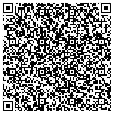 QR-код с контактной информацией организации Познание Школа бухгалтеров АОФ, Объединение