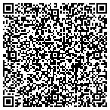 QR-код с контактной информацией организации Школа продаж Ларисы Цветовой, ИП