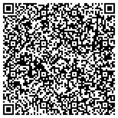 QR-код с контактной информацией организации Лига Обучающих Тренеров, РОО Учебный центр