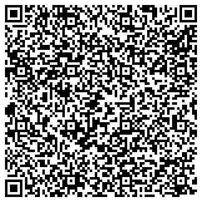 QR-код с контактной информацией организации Компания Бизнес Эксперт, ТОО