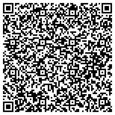 QR-код с контактной информацией организации Ледибёд (Ladybird). Даосский центр, ИП