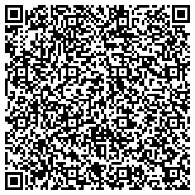 QR-код с контактной информацией организации Центр психологического консультирования Радуга А, ИП