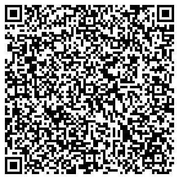 QR-код с контактной информацией организации Центр NLP, ТОО