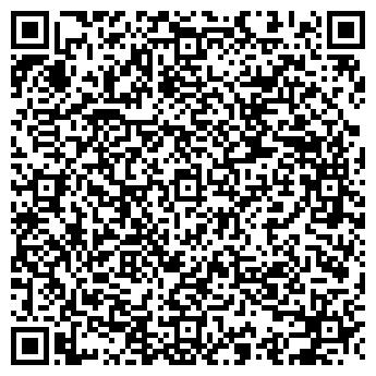 QR-код с контактной информацией организации Тридевятое, ИП