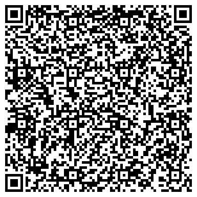 QR-код с контактной информацией организации ABK Integra (АБК Интегра), ТОО