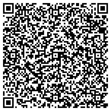 QR-код с контактной информацией организации Golden Way (Голден вей), ИП