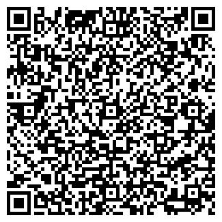 QR-код с контактной информацией организации Эдельсвет