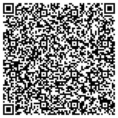 QR-код с контактной информацией организации Тренинг-центр PR агентства ГТА InfoPRim, ТОО