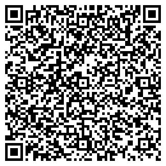 QR-код с контактной информацией организации Никулина, ИП