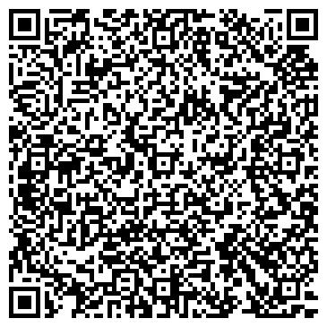 QR-код с контактной информацией организации Азия шанс gold (образовательный центр), ИП