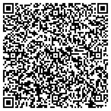 QR-код с контактной информацией организации Бизнес Партнерство, ТОО