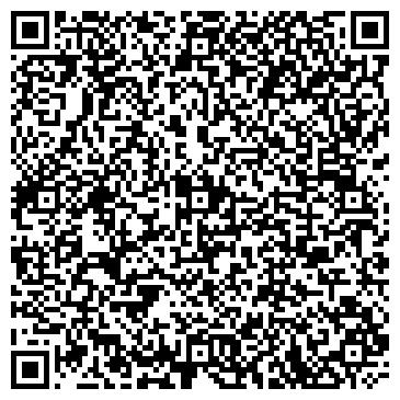 QR-код с контактной информацией организации Студия психологии и творческого развития