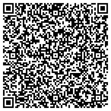 QR-код с контактной информацией организации «Академия Искусства Любви»