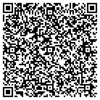 QR-код с контактной информацией организации CRS