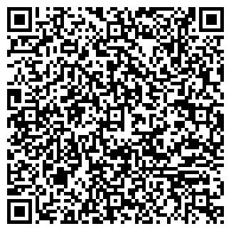 """QR-код с контактной информацией организации """"FitnessUA"""""""
