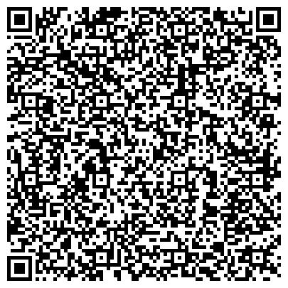 """QR-код с контактной информацией организации Центр """"Бизнес-тренинги для успешных бизнес-команд"""""""