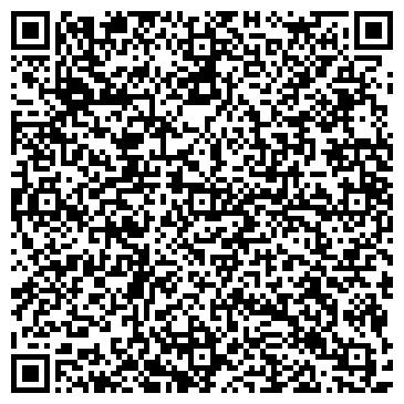 QR-код с контактной информацией организации Частное предприятие Украинская Консультационная Лига UCL