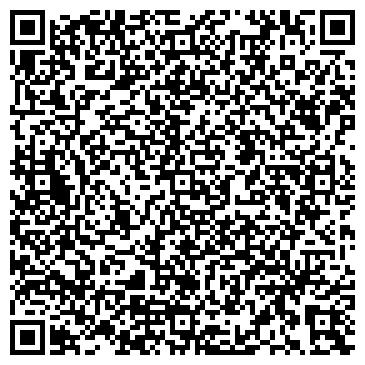"""QR-код с контактной информацией организации Женский клуб """"ЛАЛА"""""""