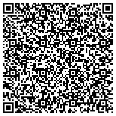 QR-код с контактной информацией организации Книжный супермаркет