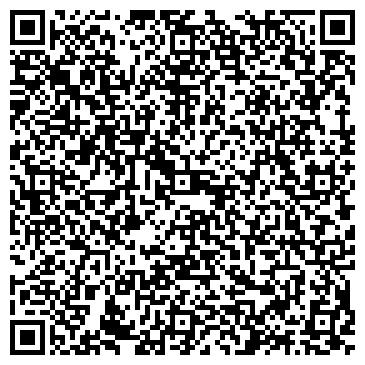 QR-код с контактной информацией организации Камертон ритмов упеха (A. M. C.), ЧП
