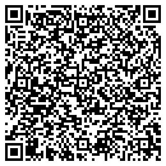 QR-код с контактной информацией организации TLC