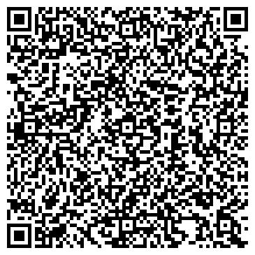 """QR-код с контактной информацией организации Студия практической психологии """"Аzимут"""""""