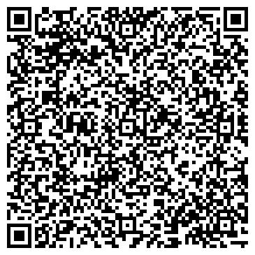 QR-код с контактной информацией организации Тренинговый центр «Golden Top»