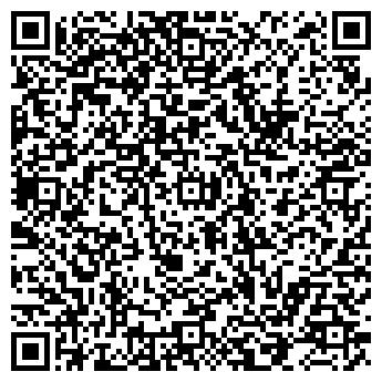 QR-код с контактной информацией организации Trainings For Business