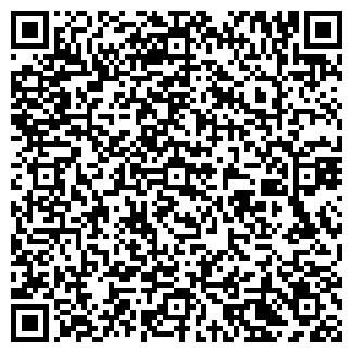 QR-код с контактной информацией организации ИП Асанов