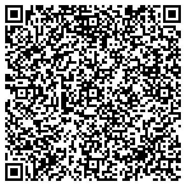 QR-код с контактной информацией организации тренинговый центр