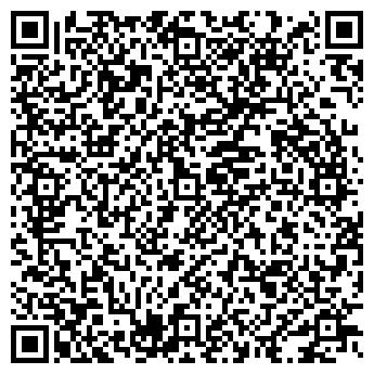 """QR-код с контактной информацией организации ИП """"HappyLife"""""""