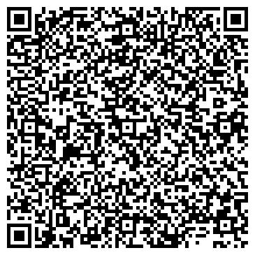 """QR-код с контактной информацией организации Психологический центр """"Persona Grata"""""""