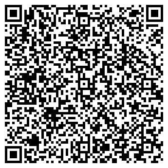 """QR-код с контактной информацией организации ИП """" Тренинг-центр IPG"""""""