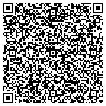 QR-код с контактной информацией организации Центр творческого развития «Сталкер»