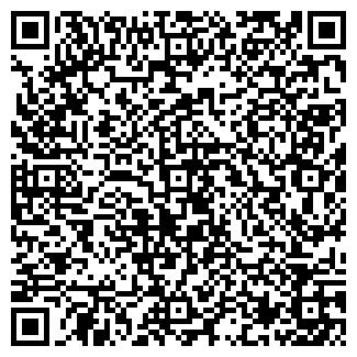 QR-код с контактной информацией организации ST-Modern