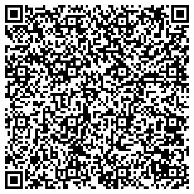 """QR-код с контактной информацией организации Тренинго-консалтинговый компания """"Бизнес- Рост"""""""